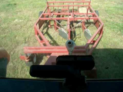 Modify flat 8 accumulator? | The Farming Forum