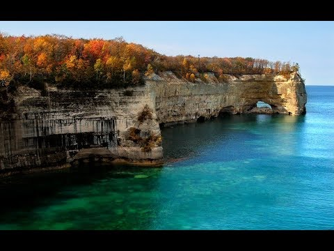 10 of the Best Places to Visit in Michigan