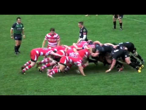 Rugby Video Quicktime