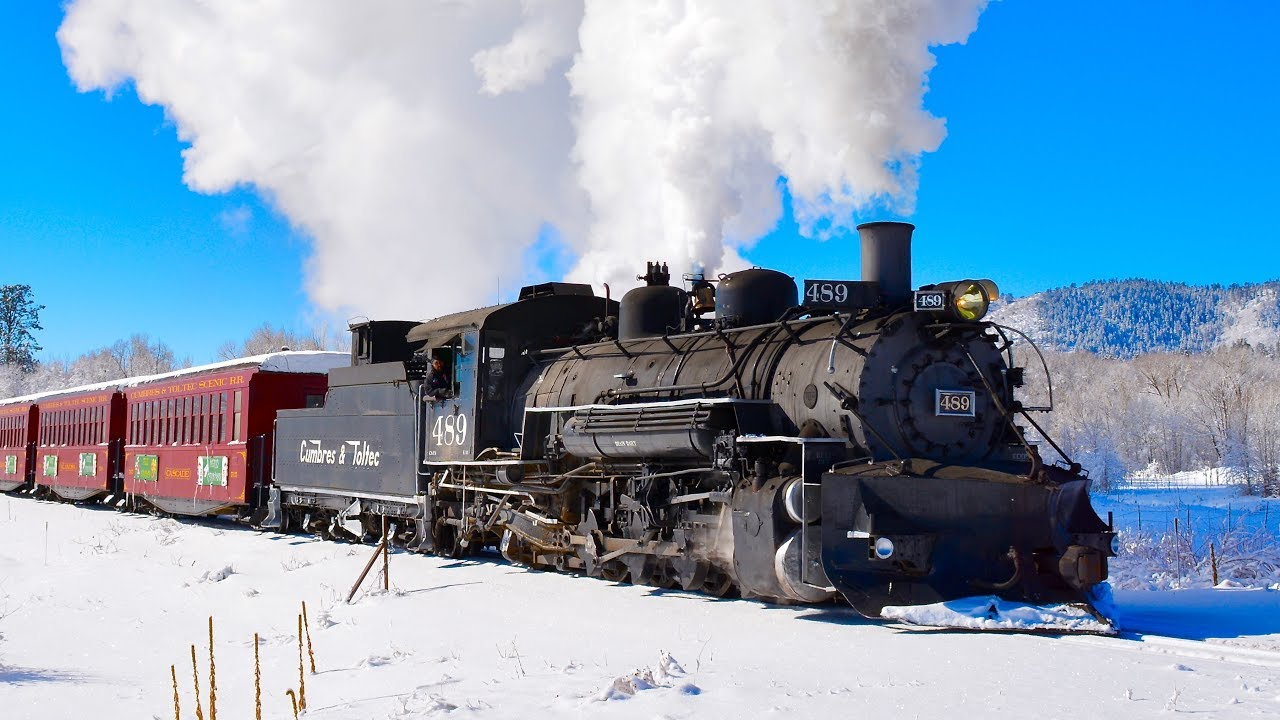 The most beautiful streamline designs of locomotives ...