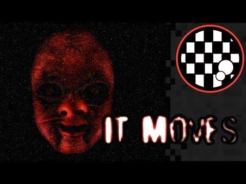 It Moves | RPG Maker Horror