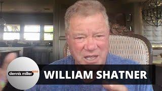 William Shatner Explores the The UnXplained