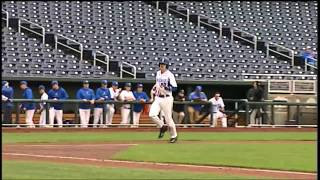 Creighton Baseball Defeats Villanova 13-5 on May 14, 2015
