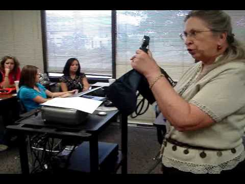 UAMS College of Health Professions Diagnostic Medical Sonography - Blood Pressures