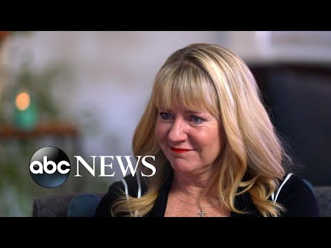 Tonya Harding reflects on her history-making jump