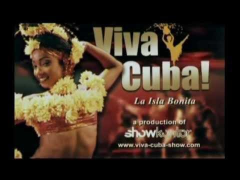 """""""Viva Cuba"""" La isla bonita"""