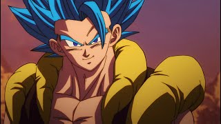 Dragon Ball Super: Broly「AMV」- In The End