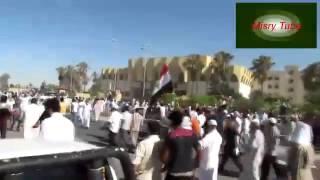 الجيش المصري يفتح النار على مؤيدي مرسي وهم يصلون العصر !!!Egyptian army killing people while praying Thumbnail