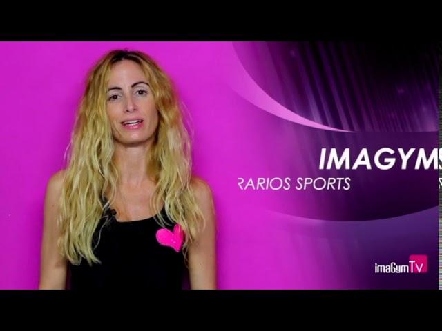 imaGym:  información sobre las actividades dirigidas