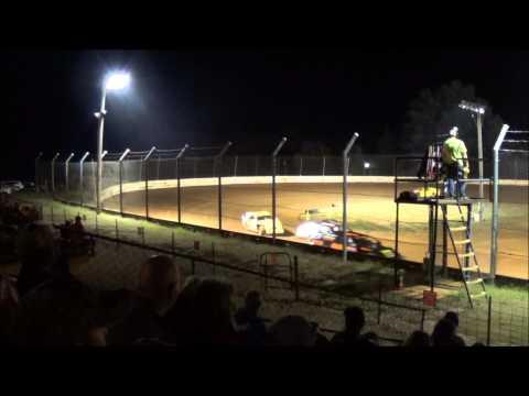 Doe Run Raceway B Mod Heat 9-11-15