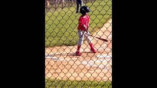 Gambar cover La futura estrella del baseball