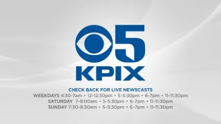 PIX Now - live news updates from KPIX 5