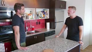 Download Kitchen Update for Renters   Scott's House Call (EP 11) Mp3