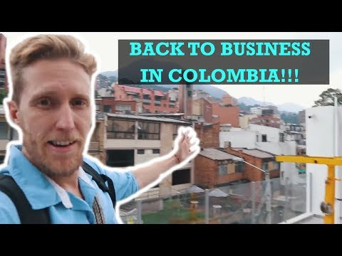 OUR SECRET SAUCE (How to invest in Colombia)