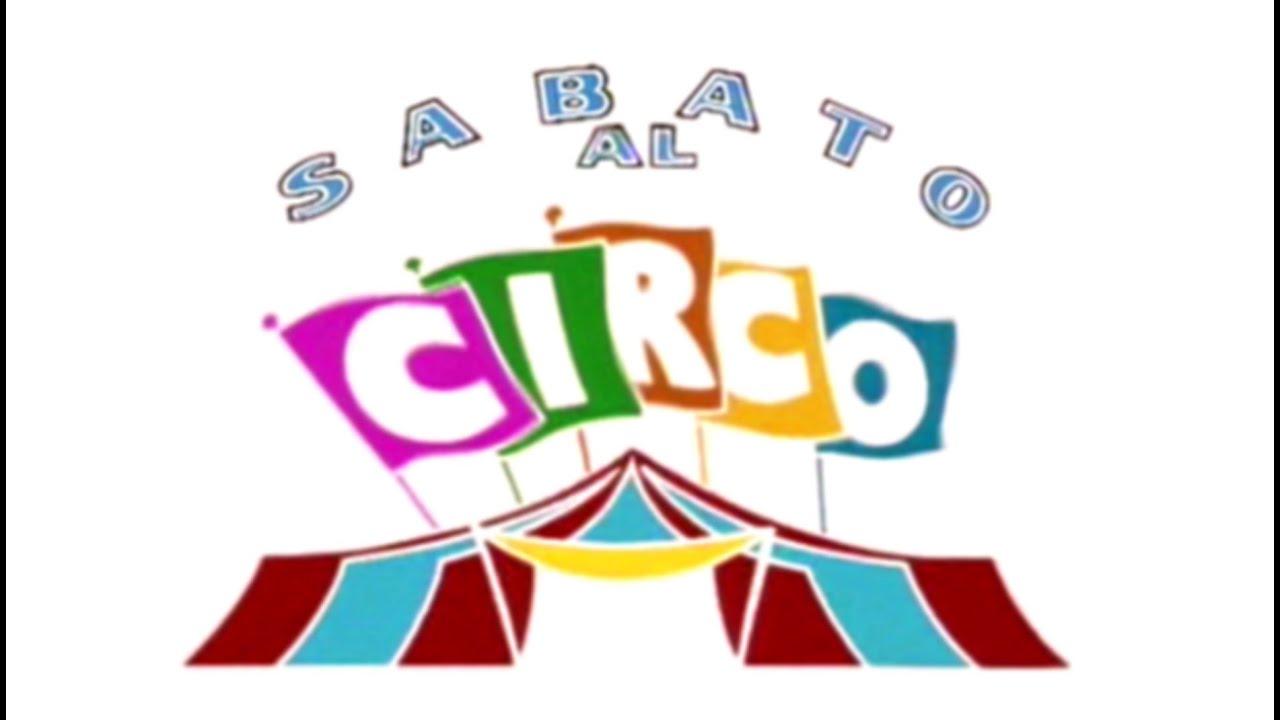 Download Cristina D'Avena - Sabato al circo