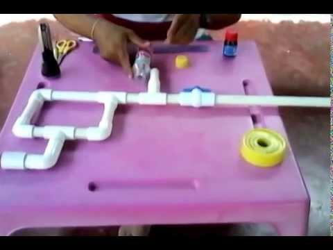 pistola de agua a presion para limpiar autos motos parte