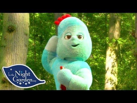 In the Night Garden   Where's The Ninky Nonk?   Full Episode   Cartoons for Children