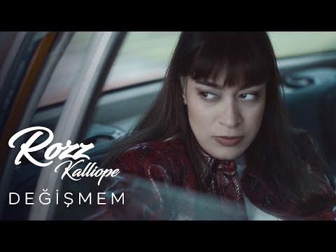 Rozz Kalliope - Değişmem bedava zil sesi indir