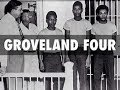 Never Forget #7:The Groveland Four