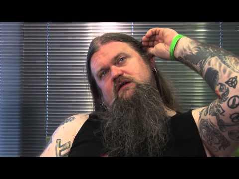 Enslaved interview - Ivar (part 2)