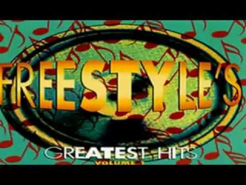 Grandes Hits - Freestyle - vol 01 - Disc 1 - Planet Funk BR