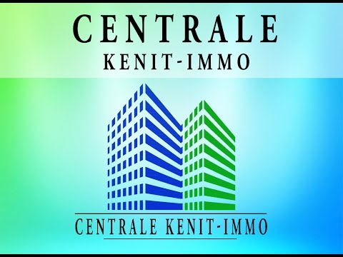 CENTRALE KENIT-IMMO Agence immobilier a kenitra