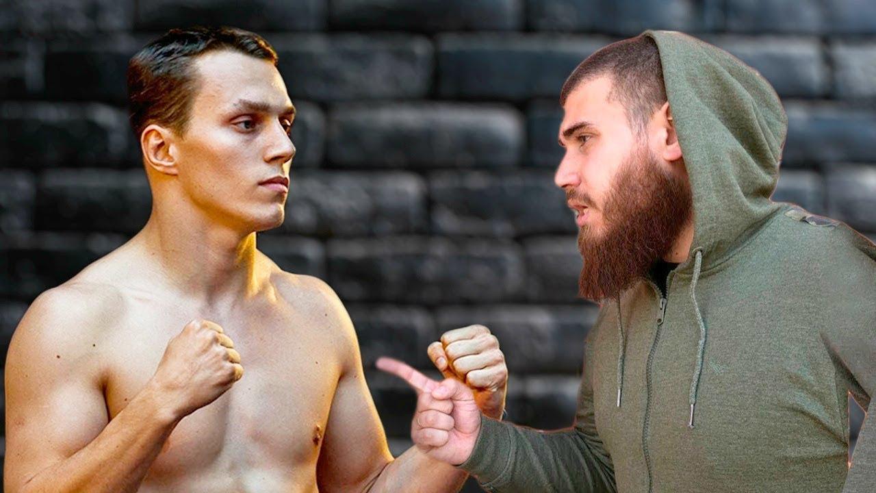 Лазутин сливается с боя с Тарасовым!