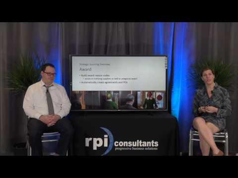 Strategic Sourcing: Best Practices