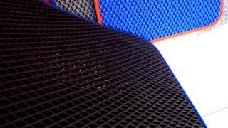 EVA автоковрики(Предлагаем вашему вниманию уникальные инновационные коврики для автомобилей изготовленные из материала..., 2013-07-09T18:14:04.000Z)