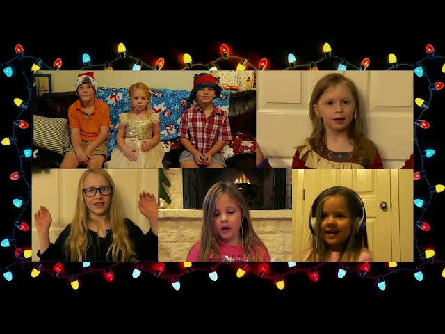 Sunday School Songs  - Christmas - He Came Down