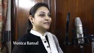 Achha Ji main Hari  Keshav Binani & Monica Bansal