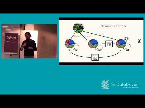 Blockchain in Business - Emanuele Francioni (Web3 ventures)