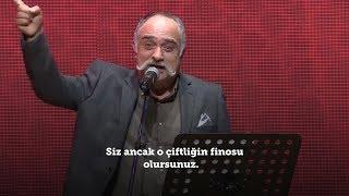 Deli Demir'den 'Afrin bildirisine' çok sert tepki