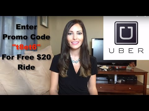 free uber promo code watch for free uber credit code youtube. Black Bedroom Furniture Sets. Home Design Ideas
