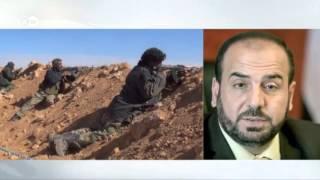 ماهي فرص نجاح اتفاق وقف إطلاق النار في سوريا؟
