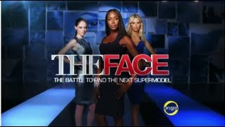 The Face - Official Trailer