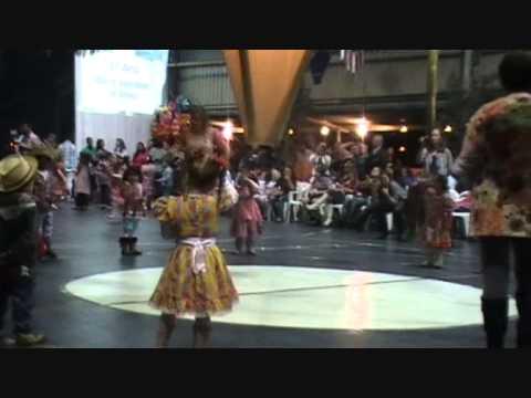 COLÉGIO NETWORK - FESTA CAIPIRA FASHION 2013