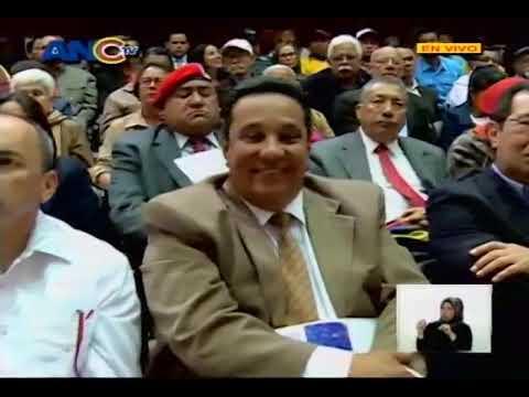 Asamblea Nacional Constituyente, sesión completa del 5 Febrero 2019