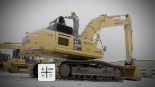 Heavy Equipment Awareness and Operator Safety
