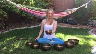 Mindful Mystic Sound Healing