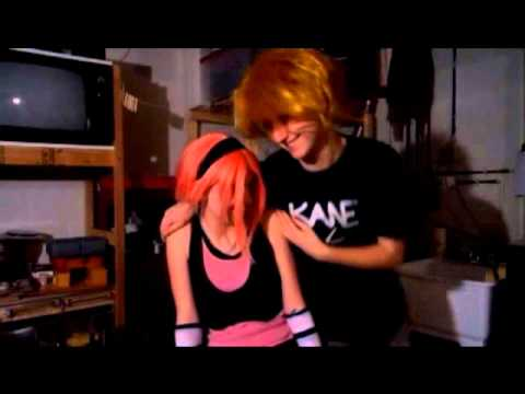 Misery Business: Bloopers