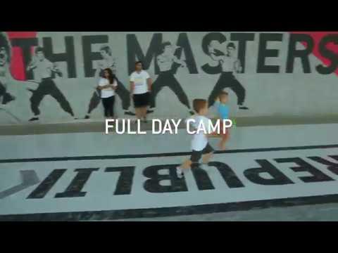 FitRepublik Summer Camp 2017