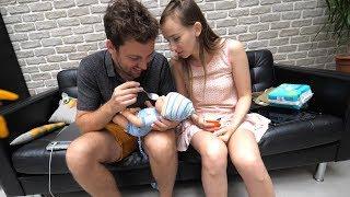 On a essayé d'avoir un bébé