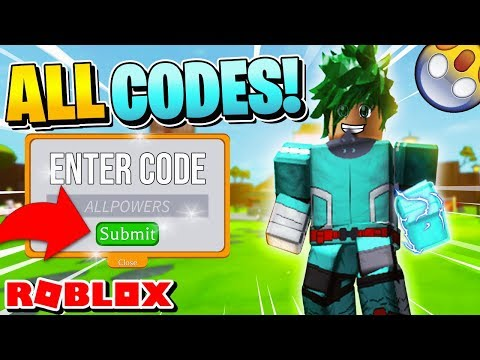 ROBLOX ANIME TYCOON CODES: ALL NEW CODES IN THE GAME!!