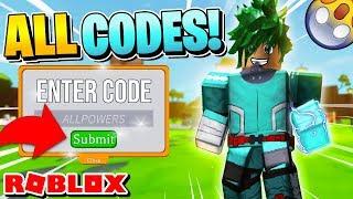 ROBLOX ANIME TYCOON CODES: TOUS LES NOUVEAUX CODES DANS LE JEU!!