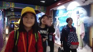 Publication Date: 2020-09-12 | Video Title: 北角衞理小學 - 17-18 韓國四天交流之旅