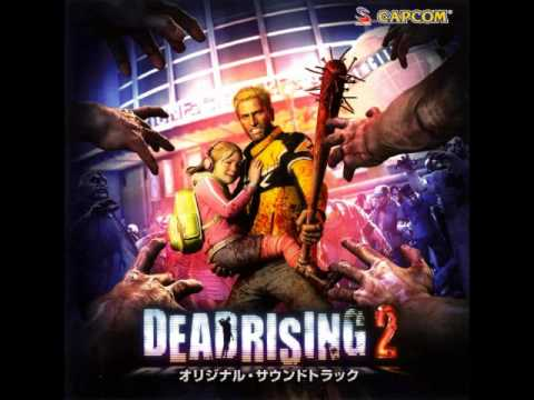 Celldweller  Switchback  Dead Rising 2 soundtrack   lyric and nonlyric