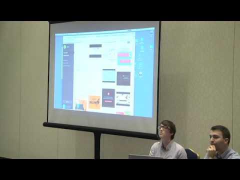 2015 ACM-NE Conference - Design Tools