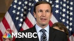 Sen. Murphy On Comparisons Between Coronavirus And Gun Violence In U.S. | All In | MSNBC