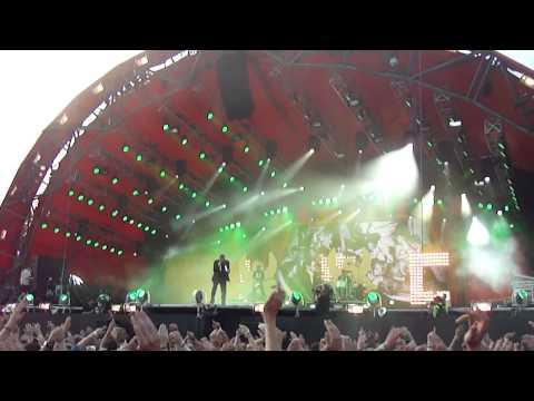 L.O.C. - Drik Din Hjerne Ud (Live @ Roskilde Festival 2011)